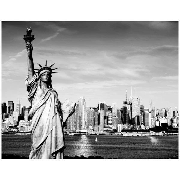 Fototapeten: Statue of Liberty