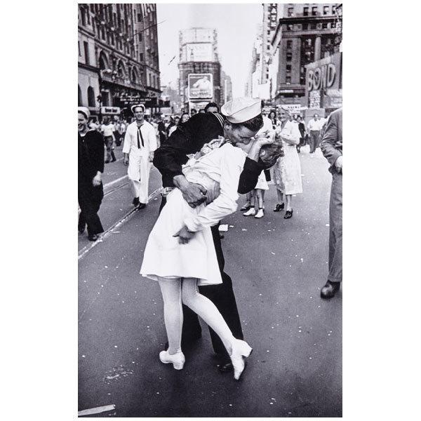 Fototapeten: Der Kuss
