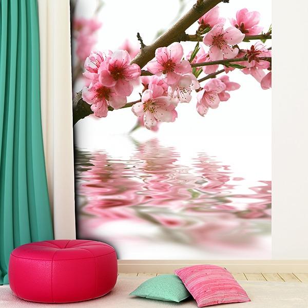 Fototapeten: Mandelblüte 0