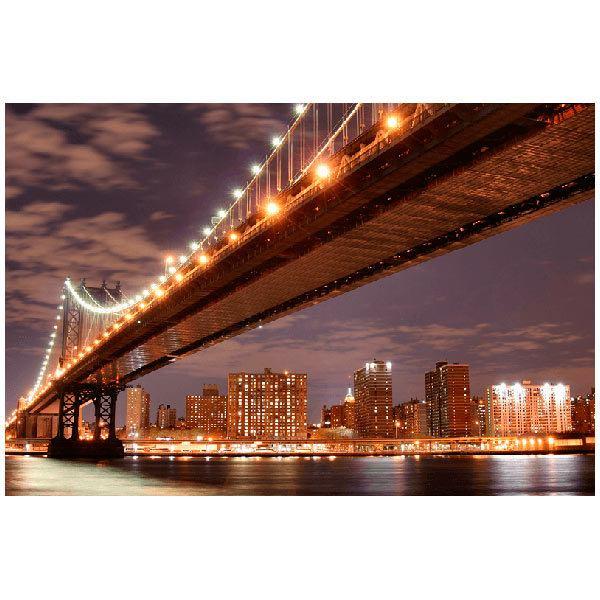 Fototapeten: Big Bridge