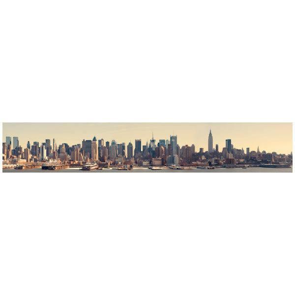 Fototapeten: New York 7