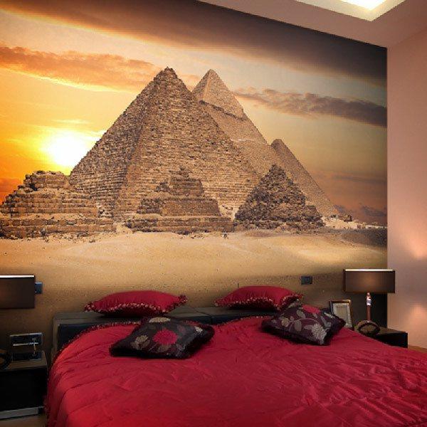 Fototapeten: Piramides 3 0