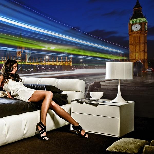 Fototapeten: London Calling 0