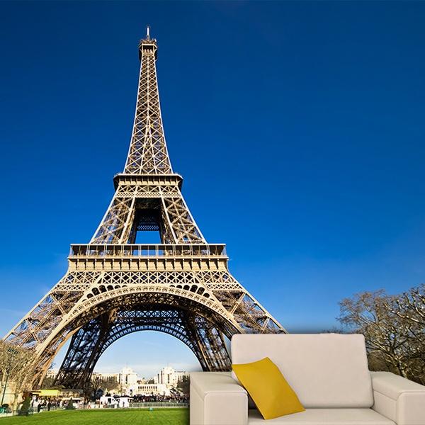Fototapeten: Eiffel 3 0