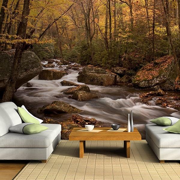 wald fluss. Black Bedroom Furniture Sets. Home Design Ideas