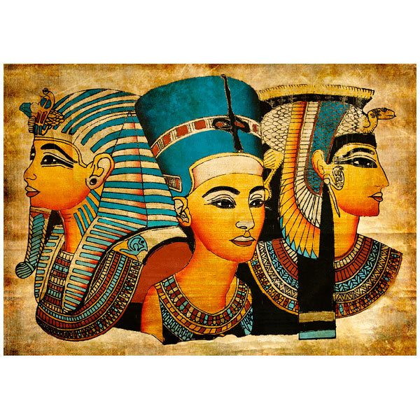 Fototapeten: Ägyptisch