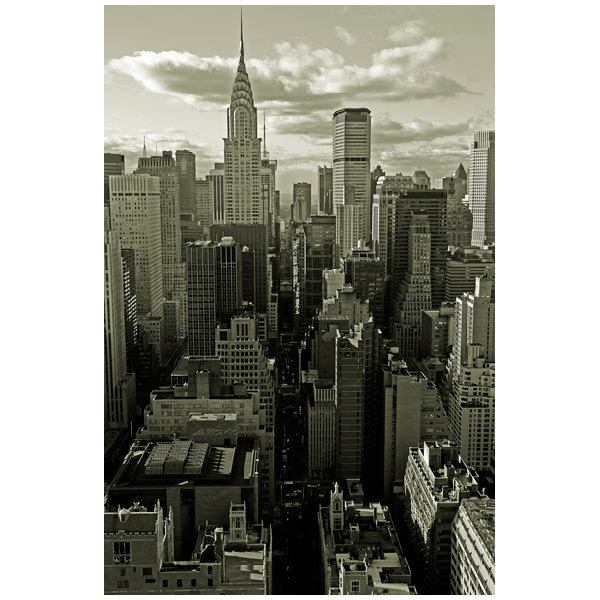 Fototapeten: New York
