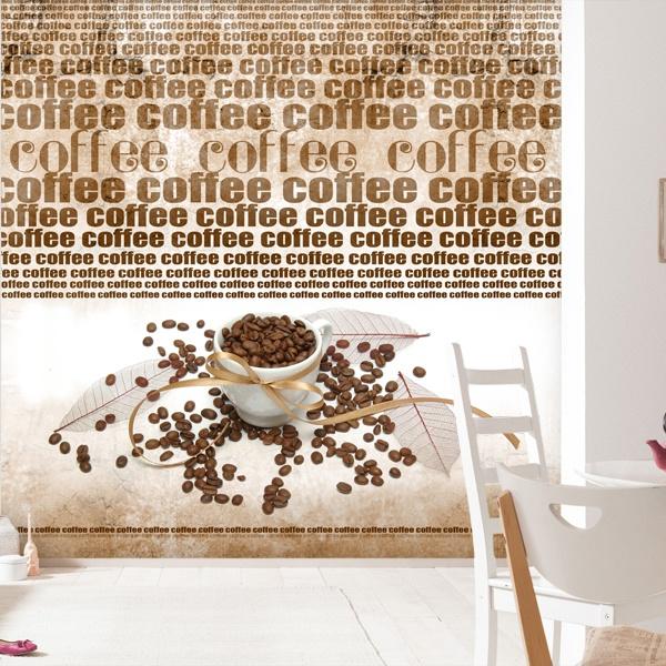 Fototapeten: café 0