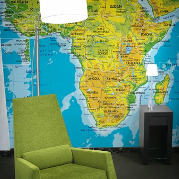 Fototapeten: Africa 2