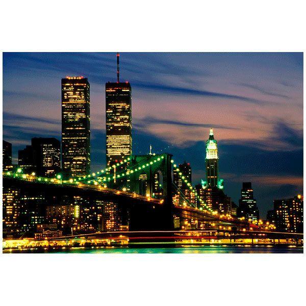 Fototapeten: New York WTC