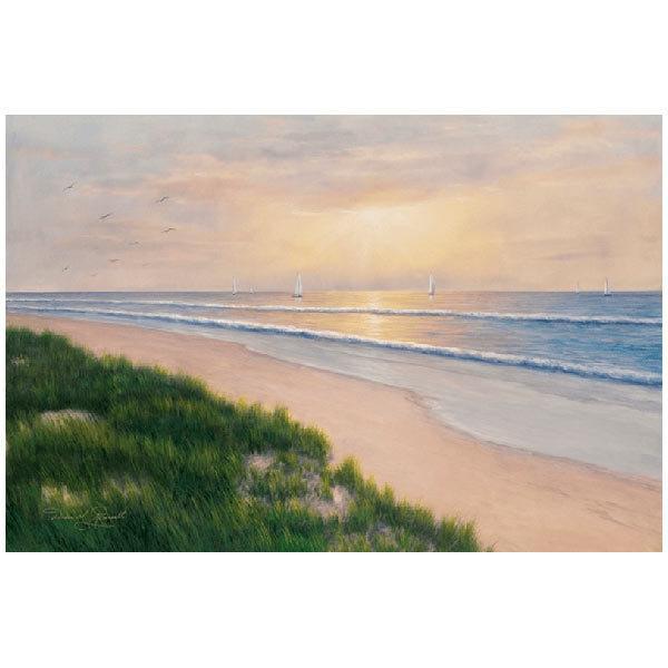 Fototapeten: Seaside (Diane Romanello)