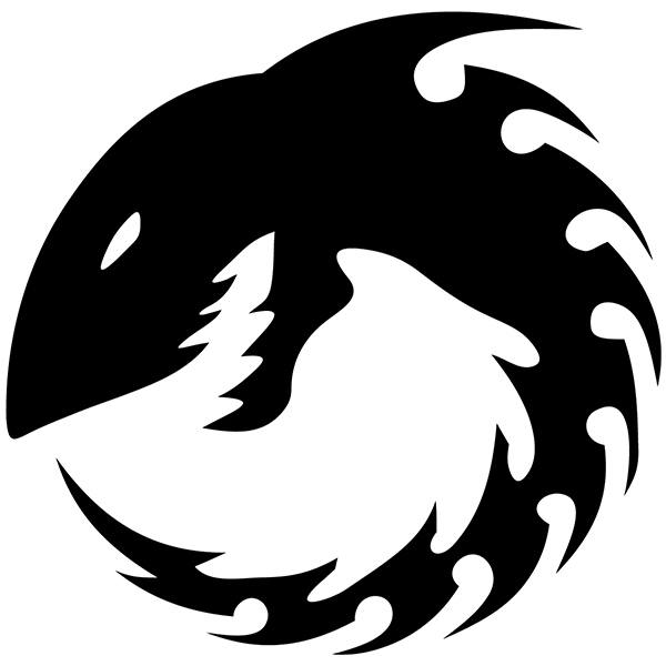 Wandtattoos: Flowsurf22