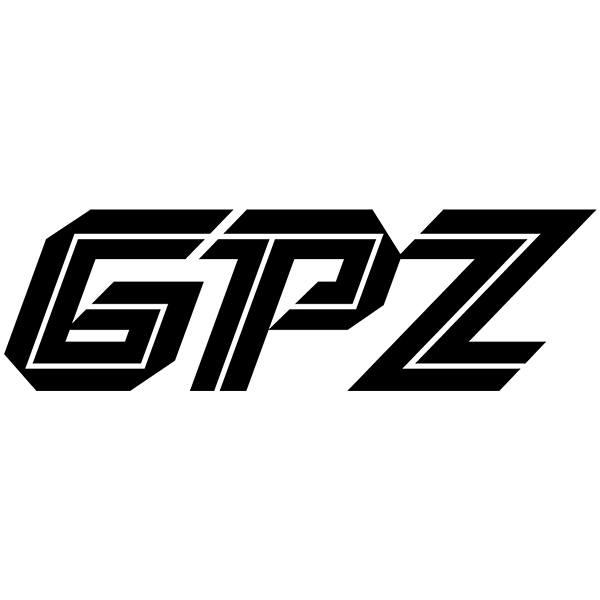 Aufkleber: GPZ
