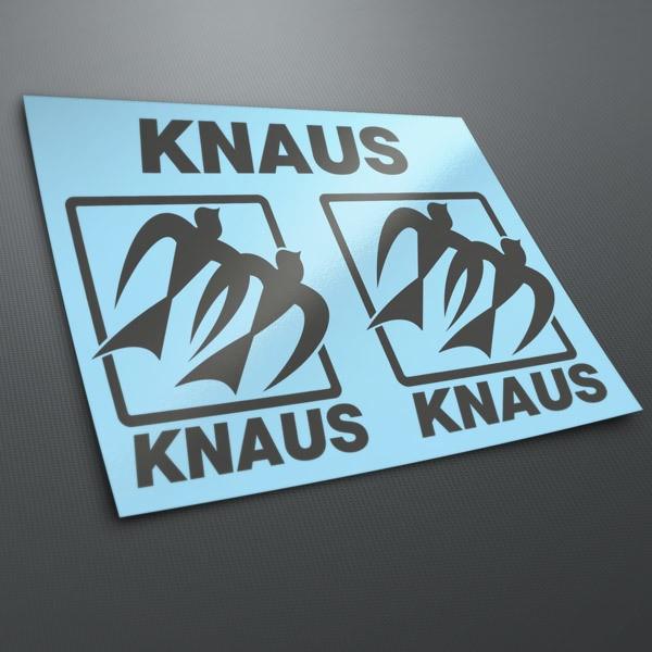 Aufkleber: Kit Knaus 3