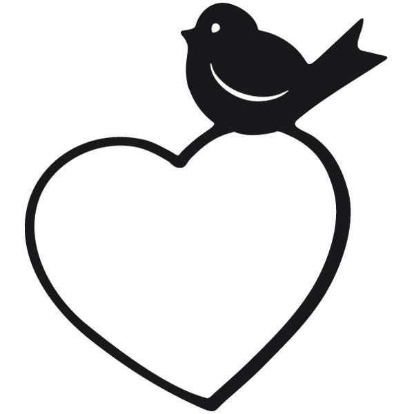 Aufkleber: Liebe 15