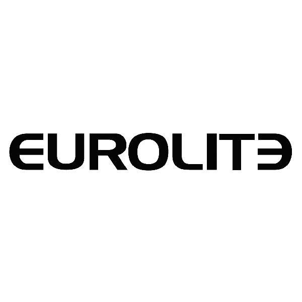 Aufkleber: Eurolite