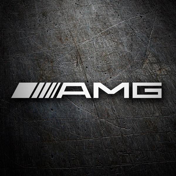 Aufkleber: AMG