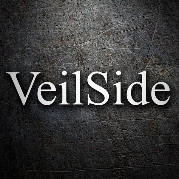 Aufkleber: VeilSide