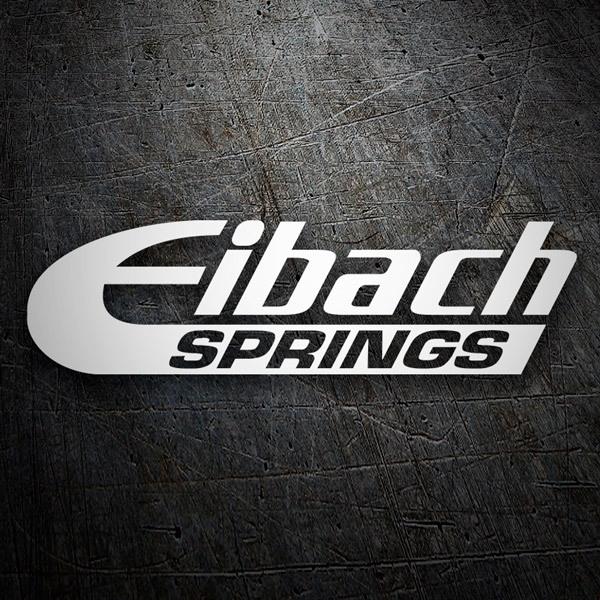 Aufkleber: Eibach
