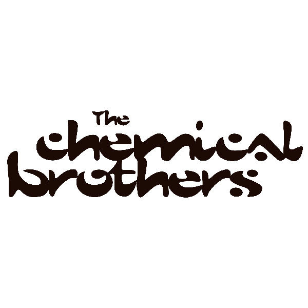 Aufkleber: The Chemical Brothers