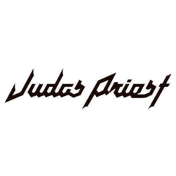 Aufkleber: Judas Priest