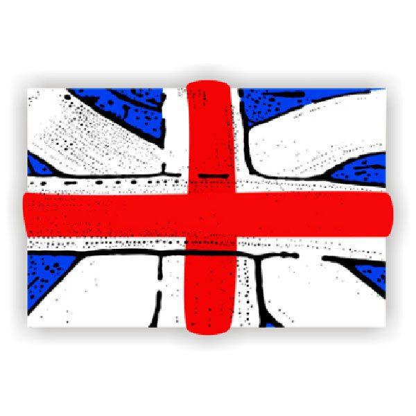 Wandtattoos: England