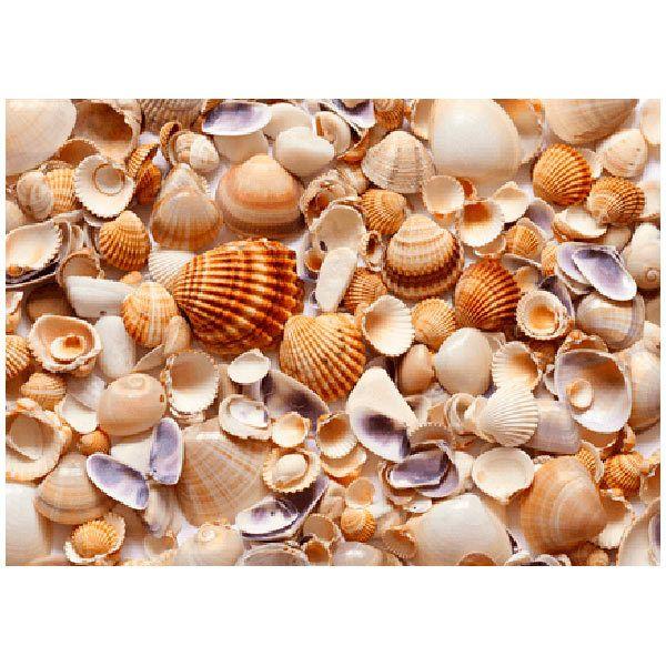 Wandtattoos: Köstlichkeiten aus dem Meer 2