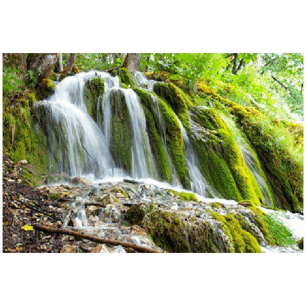 Wandtattoos: Wasserfälle