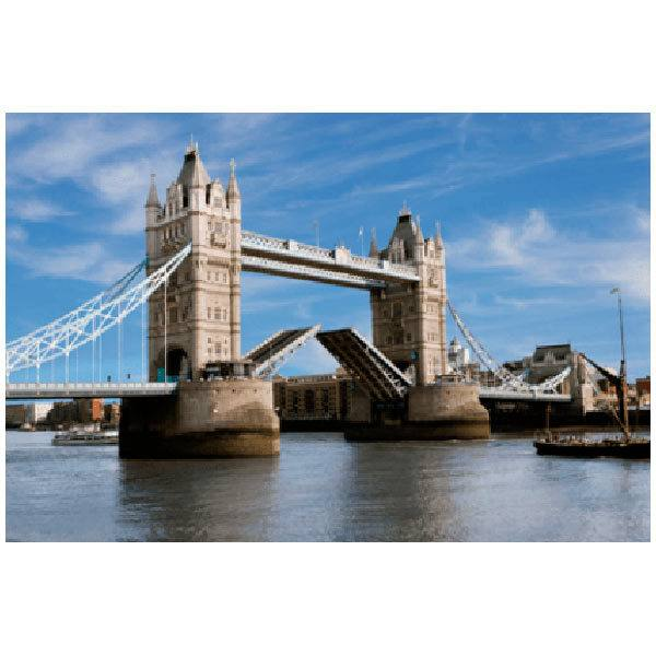 Wandtattoos: London Bridge