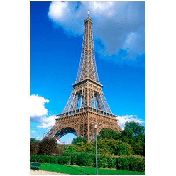 Wandtattoos: Torre Eiffel