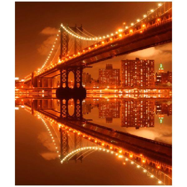 Wandtattoos: Brücke