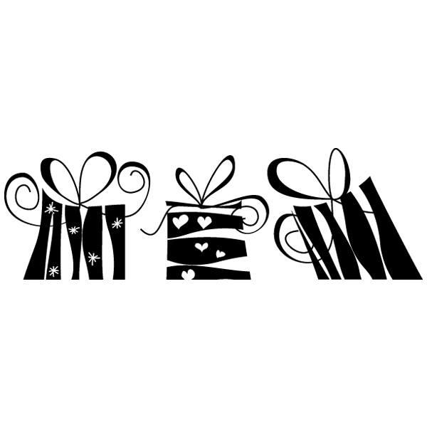 Wandtattoos: kit Geschenk