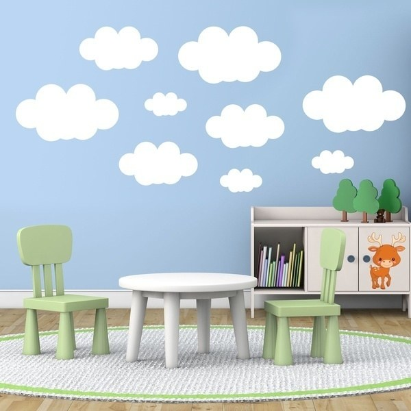 Papel Decorativo Para Paredes Ikea