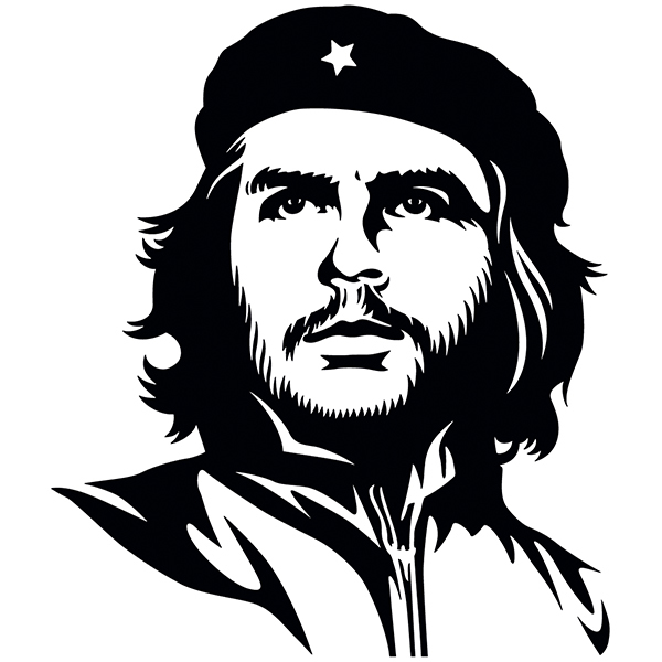 Wandtattoos: Revolucion