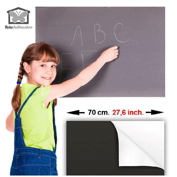 Wandtattoos: Tafelfolie 70cm