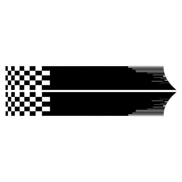 Aufkleber: Racing Kit 9