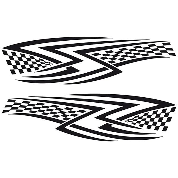 Aufkleber: Racing Kit 31