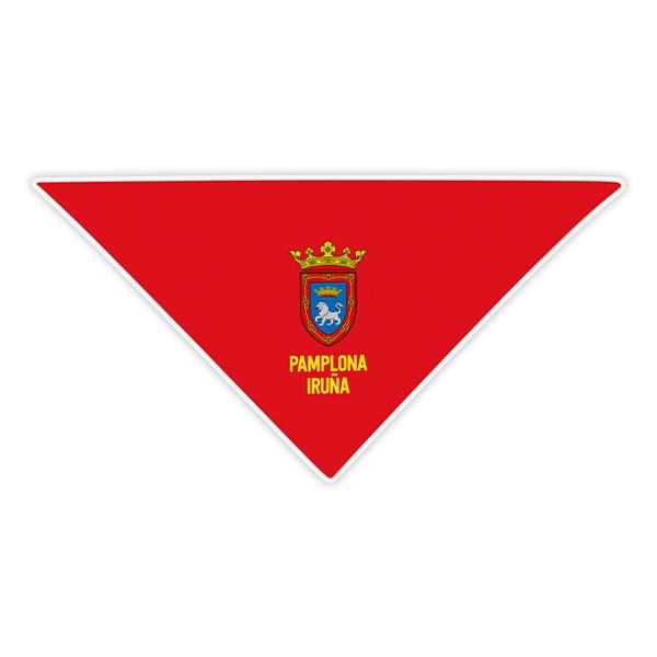 Wandtattoos: San Fermin Schal