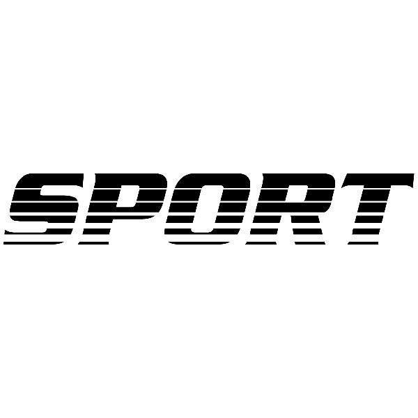 Aufkleber: Sport17