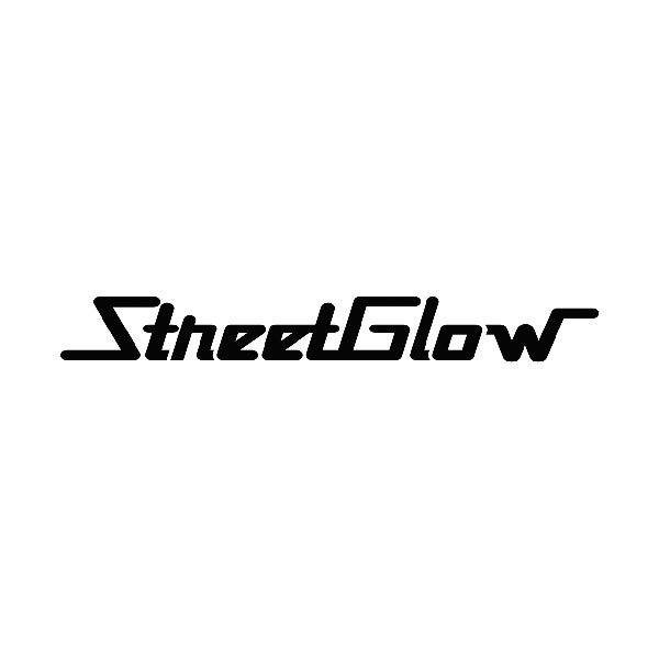 Aufkleber: Streetglow
