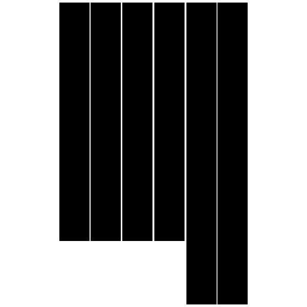 Aufkleber: Viper Bands