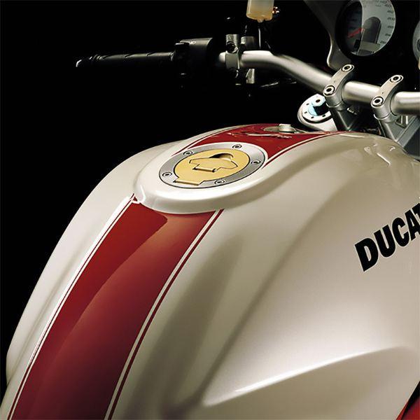 Aufkleber: Motorbike Sport Stripes