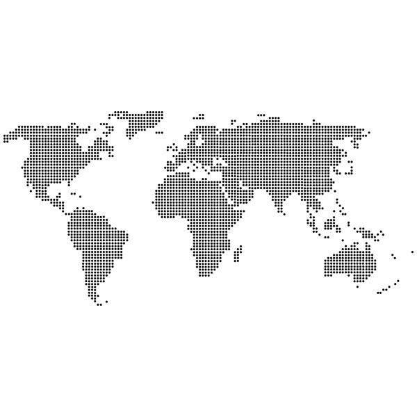 Wandtattoos: worldpoint