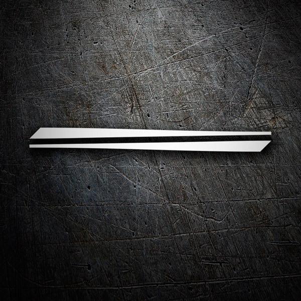 Aufkleber: FJ-1200-88