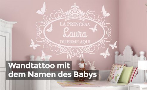 wandtattoo baby disney badezimmer ideen 2012. Black Bedroom Furniture Sets. Home Design Ideas