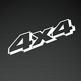 Aufkleber: 4x48 0