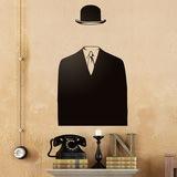 Wandtattoos: Magritte 0