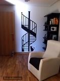 Wandtattoos: Schnecke stairs 3