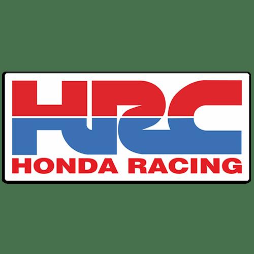Aufkleber: HRC 2
