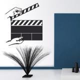 Wandtattoos: Film Slate 2